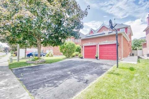 House for sale at 48 Drinkwater Rd Brampton Ontario - MLS: W4807204