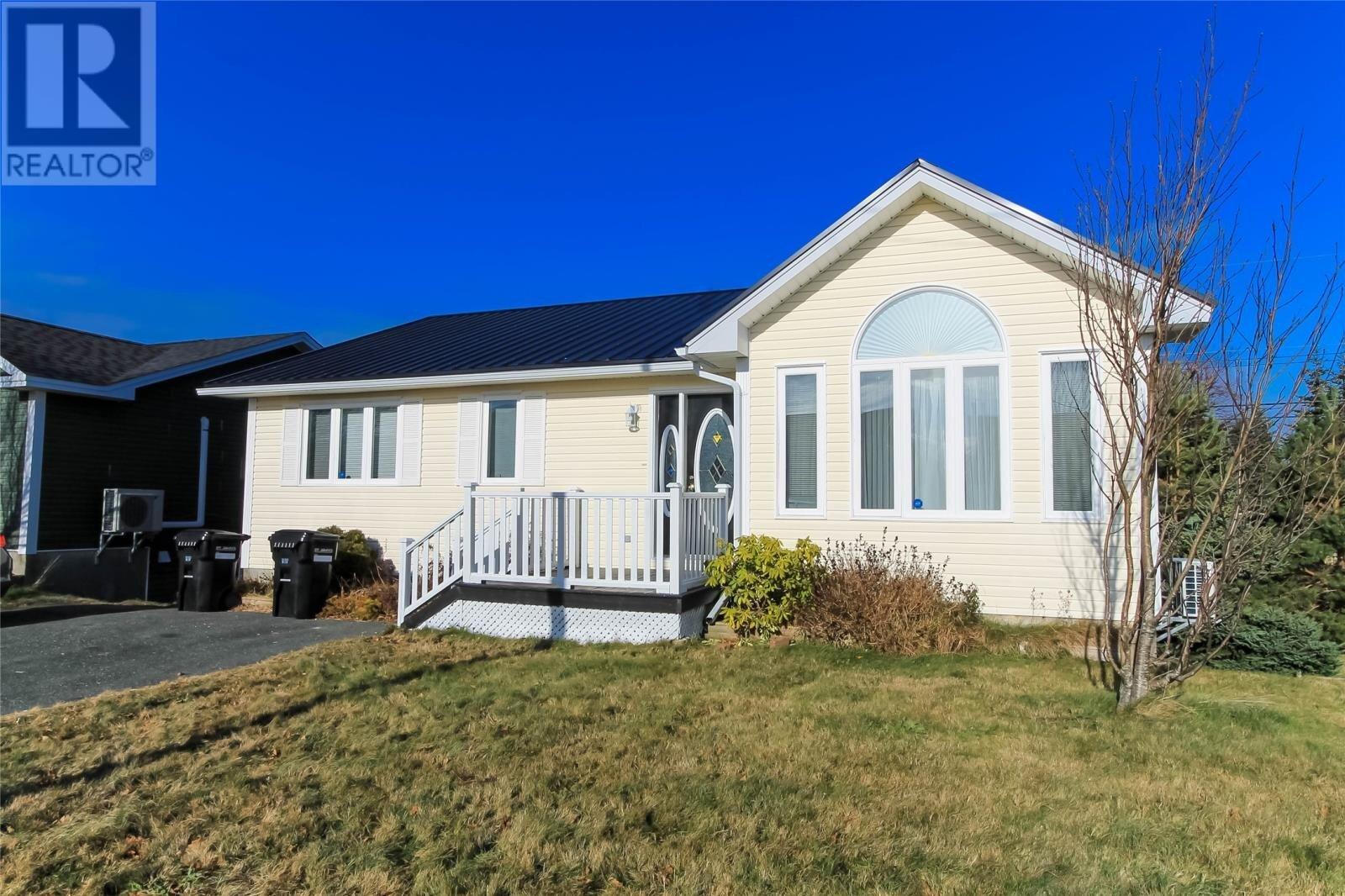 House for sale at 48 Eastbourne  St. John's Newfoundland - MLS: 1223749