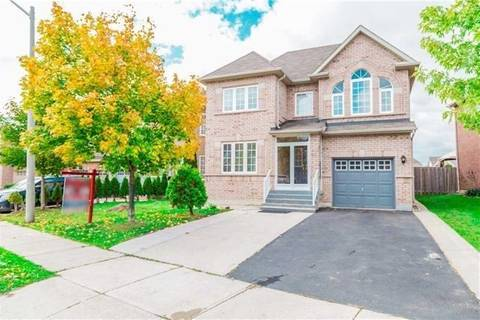 House for sale at 48 Echoridge Dr Brampton Ontario - MLS: W4659181