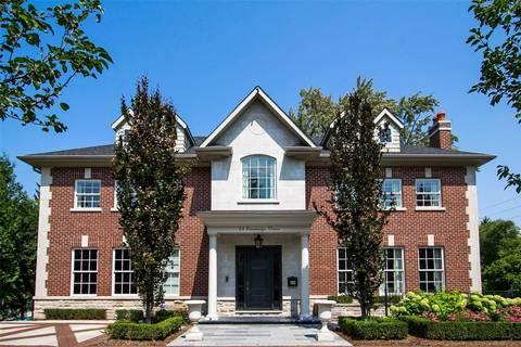 House for sale at 48 Edenbridge Dr Toronto Ontario - MLS: W4723994