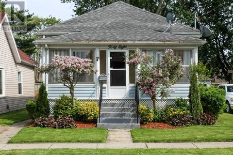 House for sale at 48 Edgar St Chatham Ontario - MLS: 19019484