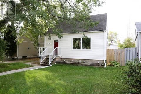 House for sale at 48 Elizabeth Cres Regina Saskatchewan - MLS: SK787542