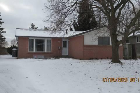 House for sale at 48 Elrose Rd Brampton Ontario - MLS: W4664761