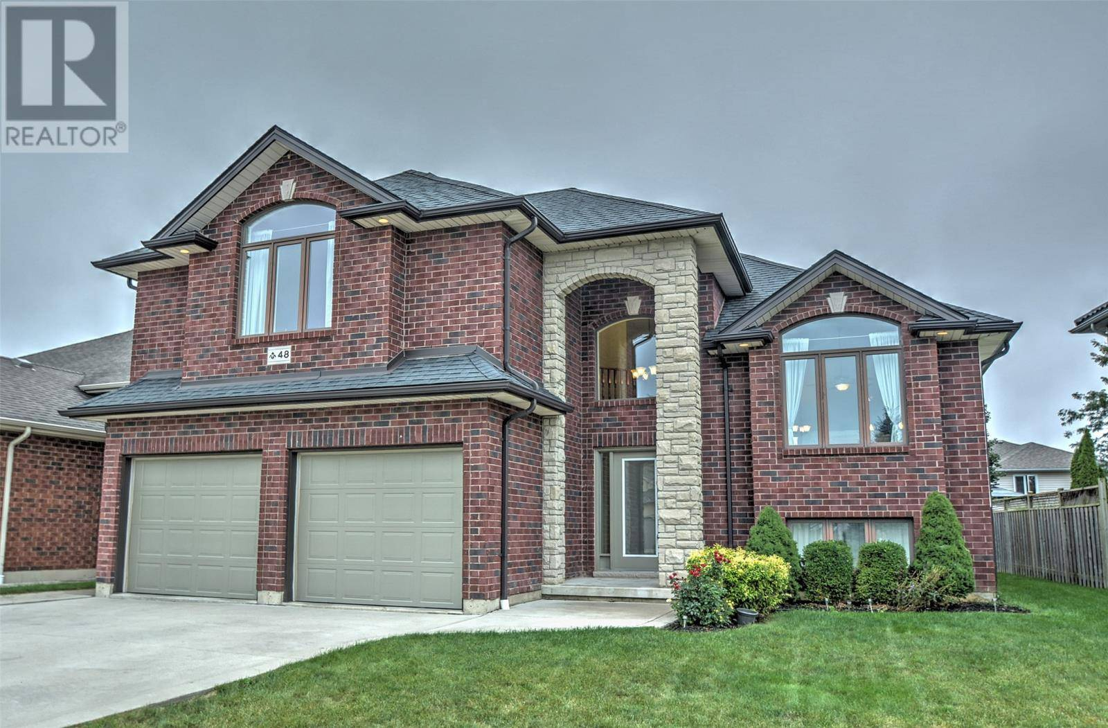 House for sale at 48 Enclave Pl Chatham Ontario - MLS: 19025238