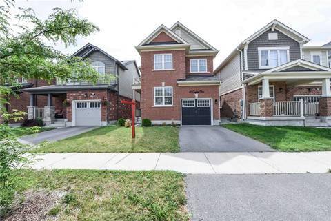 House for sale at 48 Enford Cres Brampton Ontario - MLS: W4524996