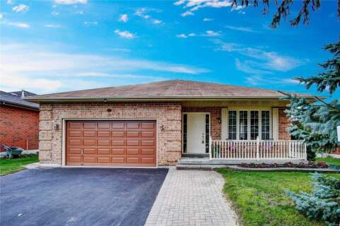 House for sale at 48 Enzo Cres Uxbridge Ontario - MLS: N4909187