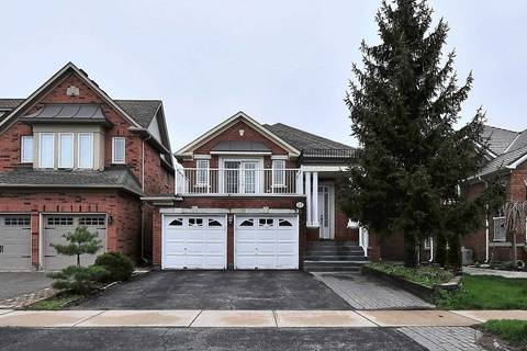 House for sale at 48 Estate Garden Dr Richmond Hill Ontario - MLS: N4565948