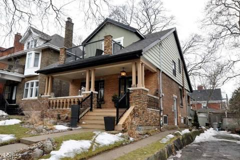 House for sale at 48 Fairmount Ave Hamilton Ontario - MLS: X4387767