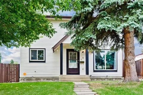 House for sale at 48 Falchurch Cres Northeast Calgary Alberta - MLS: C4262625