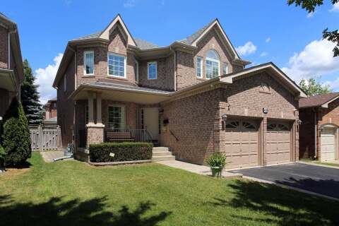 House for sale at 48 Falling River Dr Richmond Hill Ontario - MLS: N4853096