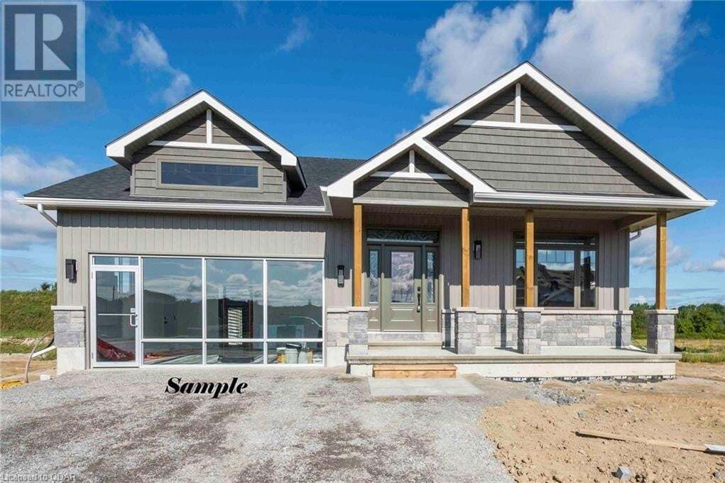 House for sale at 48 Farrington Cres Picton Ontario - MLS: 173800