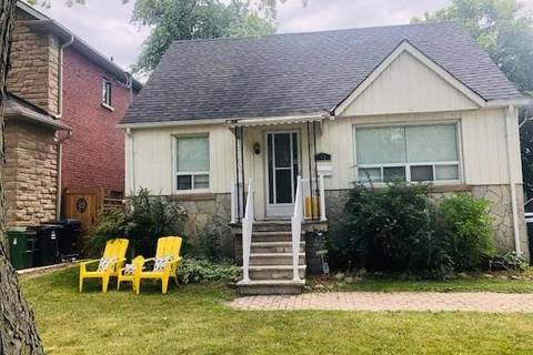 House for rent at 48 Findlay Blvd Toronto Ontario - MLS: C4553848