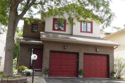 House for sale at 48 Florizel Ave Ottawa Ontario - MLS: 1156732