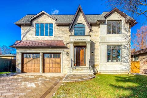 House for sale at 48 Fonthill Blvd Markham Ontario - MLS: N4631366