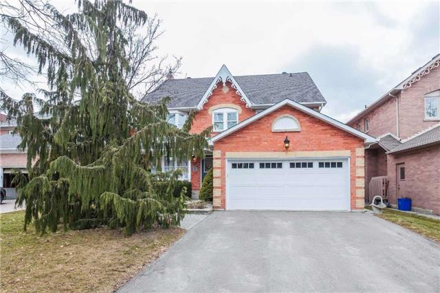 For Sale: 48 Foxmeadow Lane, Markham, ON | 4 Bed, 4 Bath House for $1,828,000. See 20 photos!