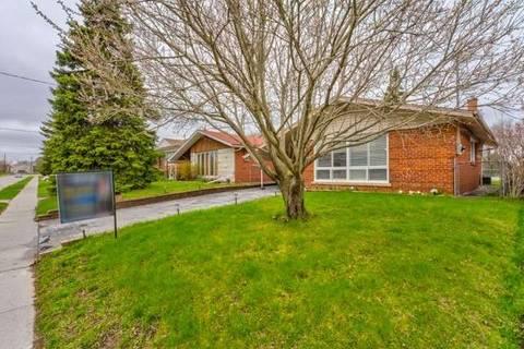 House for sale at 48 Foxridge Dr Toronto Ontario - MLS: E4438776