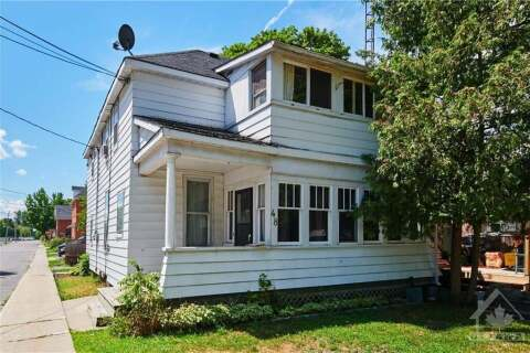 Townhouse for sale at 48 Frank St Carleton Place Ontario - MLS: 1204033