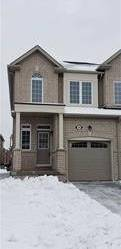 Townhouse for rent at 48 Frenchpark Circ Brampton Ontario - MLS: W4695091