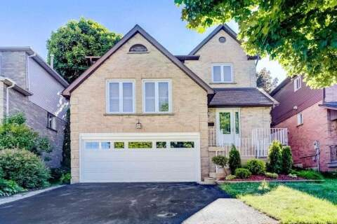 House for sale at 48 Gardiner Dr Ajax Ontario - MLS: E4798944