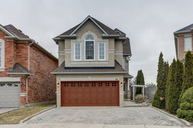 For Sale: 48 Garland Crescent, Richmond Hill, ON | 5 Bed, 5 Bath House for $1,899,000. See 20 photos!