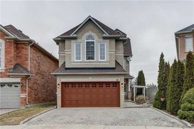 Removed: 48 Garland Crescent, Richmond Hill, ON - Removed on 2018-05-19 05:48:42