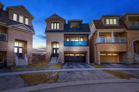 House for sale at 48 Geranium Cres Brampton Ontario - MLS: W4713325