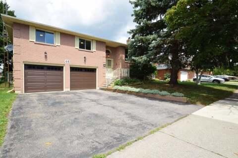 House for sale at 48 Glenabbey Dr Clarington Ontario - MLS: E4858659