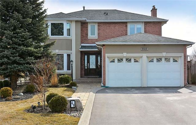 House for sale at 48 Goodfellow Crescent Caledon Ontario - MLS: W4298758