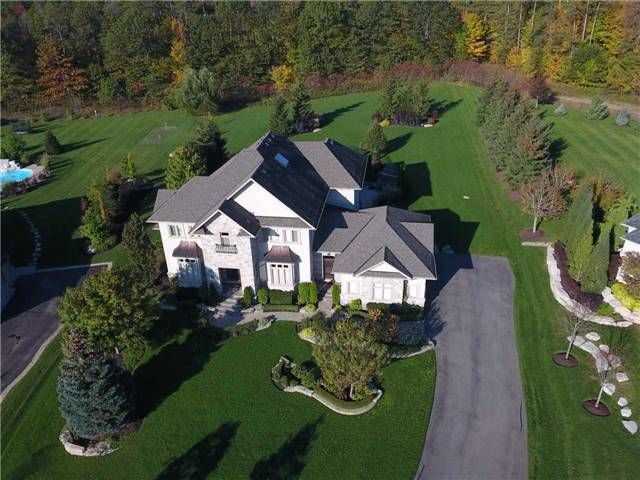 For Sale: 48 Grayfield Drive, Whitchurch Stouffville, ON | 4 Bed, 6 Bath House for $2,999,900. See 20 photos!