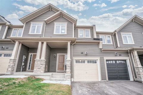 Townhouse for sale at 48 Great Gabe Cres Oshawa Ontario - MLS: E5002377