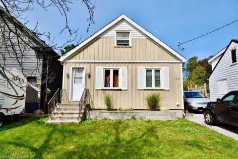 House for sale at 48 Grove St Barrie Ontario - MLS: 30828114