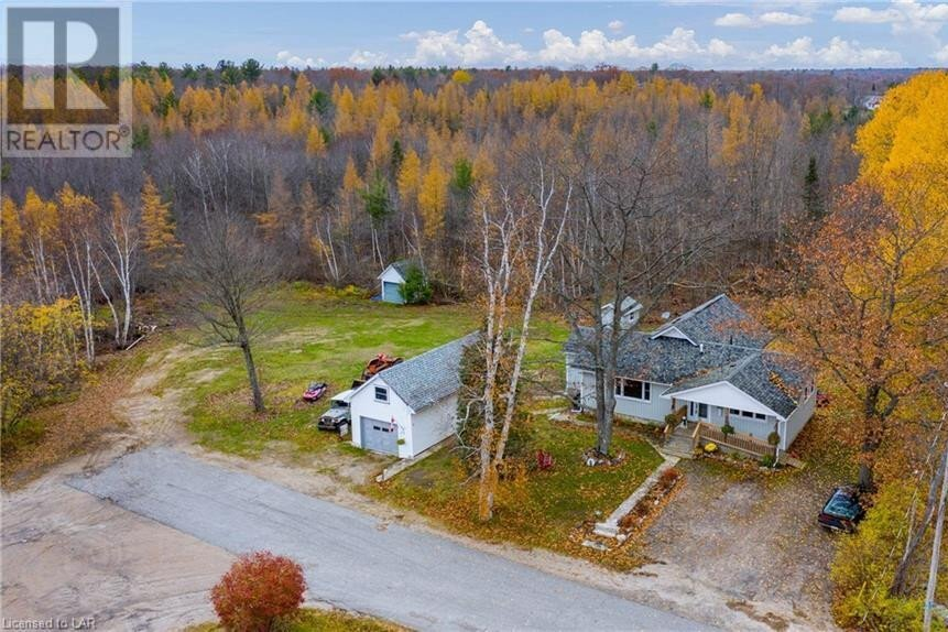 House for sale at 48 Haig St Mactier Ontario - MLS: 40034491