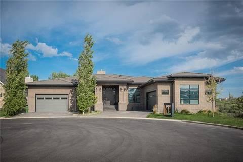 House for sale at 48 Hamptons Vw Northwest Calgary Alberta - MLS: C4285756