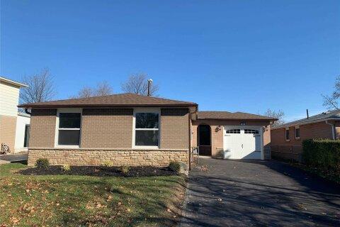 House for sale at 48 Hansen Rd Brampton Ontario - MLS: W4986624