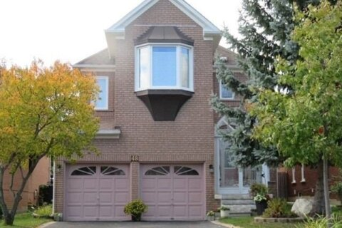 House for sale at 48 Havelock Gt Markham Ontario - MLS: N4967192