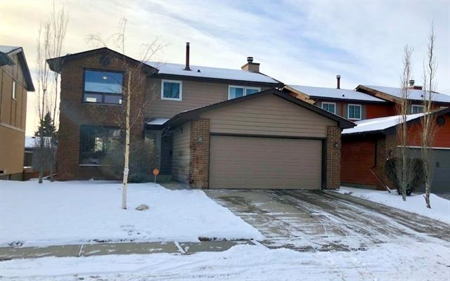 Removed: 48 Hawkfield Crescent Northwest, Calgary, AB - Removed on 2019-02-16 04:42:19