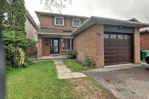 House for sale at 48 Helios Pl Brampton Ontario - MLS: W4472340