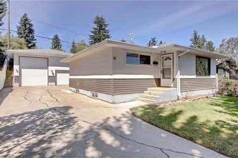 House for sale at 48 Henefer Rd Southwest Calgary Alberta - MLS: C4299288
