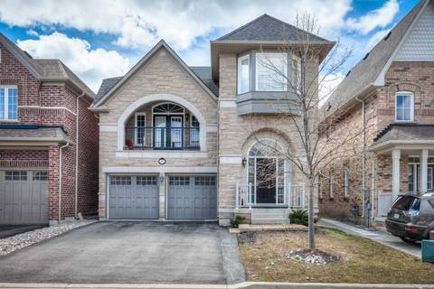 House for sale at 48 Herbert Wales Cres Markham Ontario - MLS: N4449671