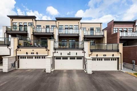 Townhouse for sale at 48 Heriot Pl Vaughan Ontario - MLS: N4544275