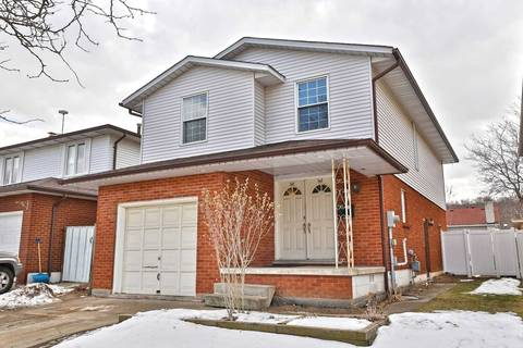 House for sale at 48 Heritage Dr Hamilton Ontario - MLS: X4702639