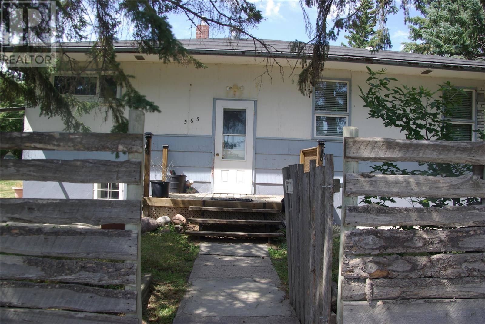 House for sale at  48 Hy Montmartre Saskatchewan - MLS: SK781823