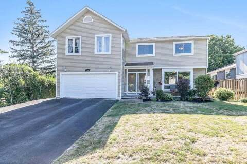 House for sale at 48 Holland River Blvd East Gwillimbury Ontario - MLS: N4870991