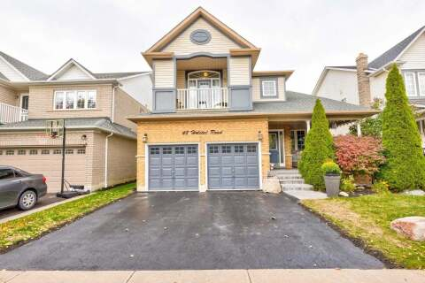 House for sale at 48 Holsted Rd Whitby Ontario - MLS: E4951204
