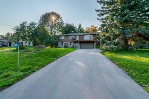 House for sale at 48 Honey's Beach Rd Scugog Ontario - MLS: E4961674