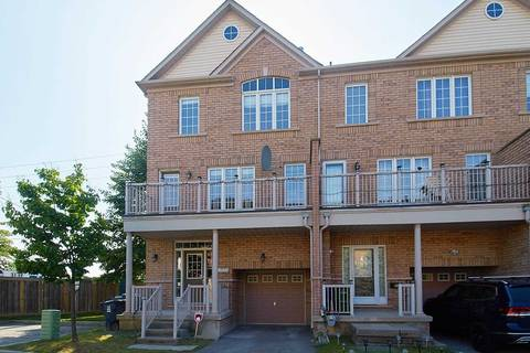 Townhouse for sale at 48 Ignatius Ln Toronto Ontario - MLS: E4553234