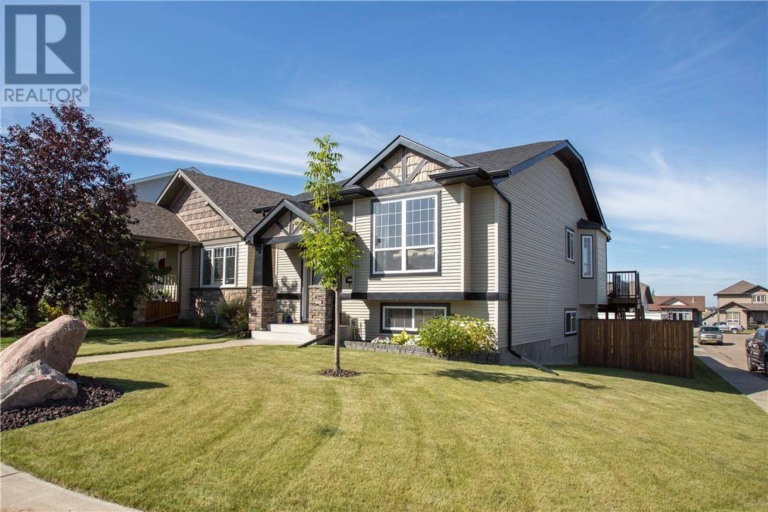 House for sale at 48 Inkster Cs Red Deer Alberta - MLS: ca0177299