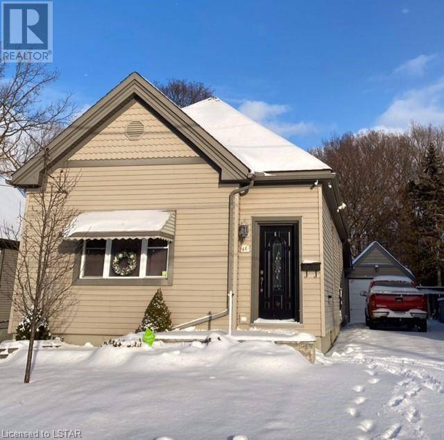 House for sale at 48 Jacqueline St London Ontario - MLS: 241925