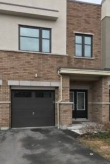 Townhouse for sale at 48 Jerseyville Wy Whitby Ontario - MLS: E4669207