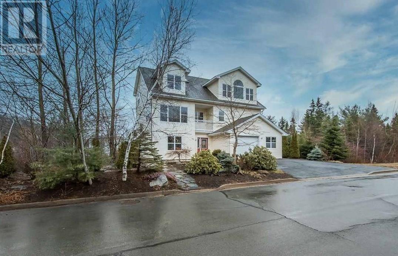 House for sale at 48 Joyce Ave Halifax Nova Scotia - MLS: 202005229